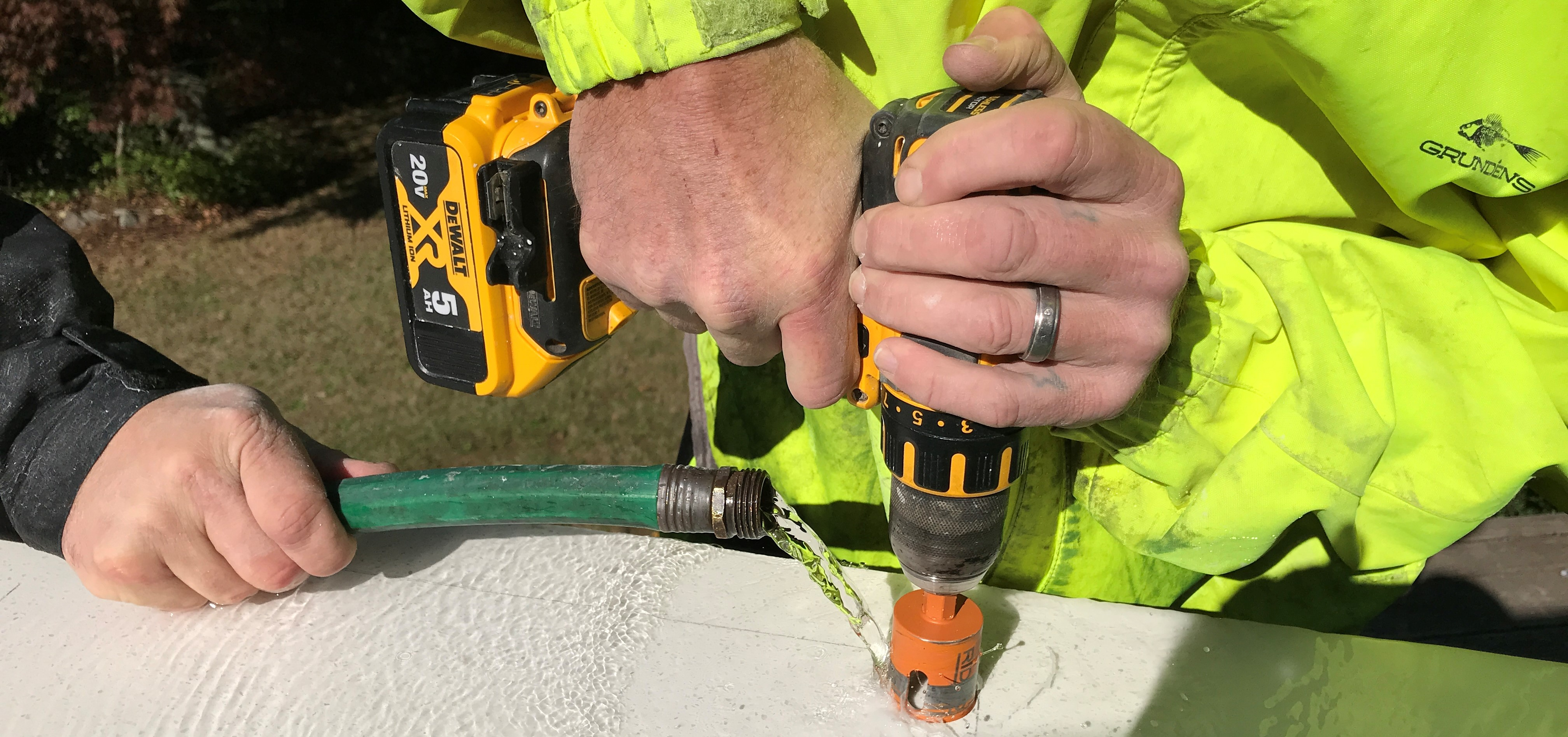 The Best Cordless Drill – Review