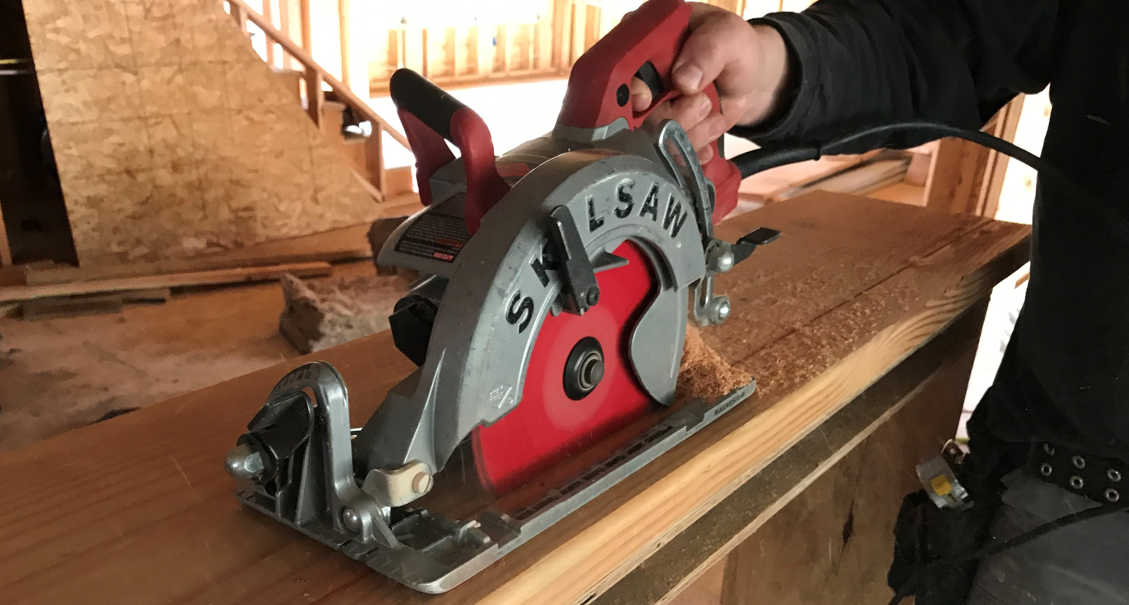 The Best Circular Saw for 2019- Review