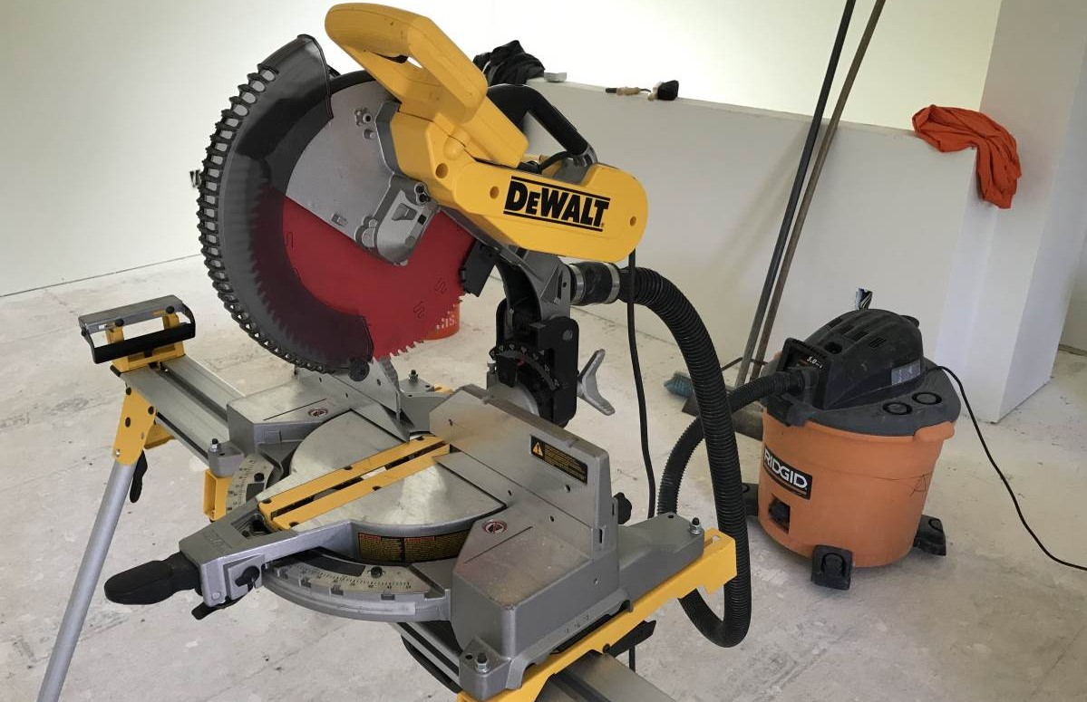 The Best Miter Saw – Review