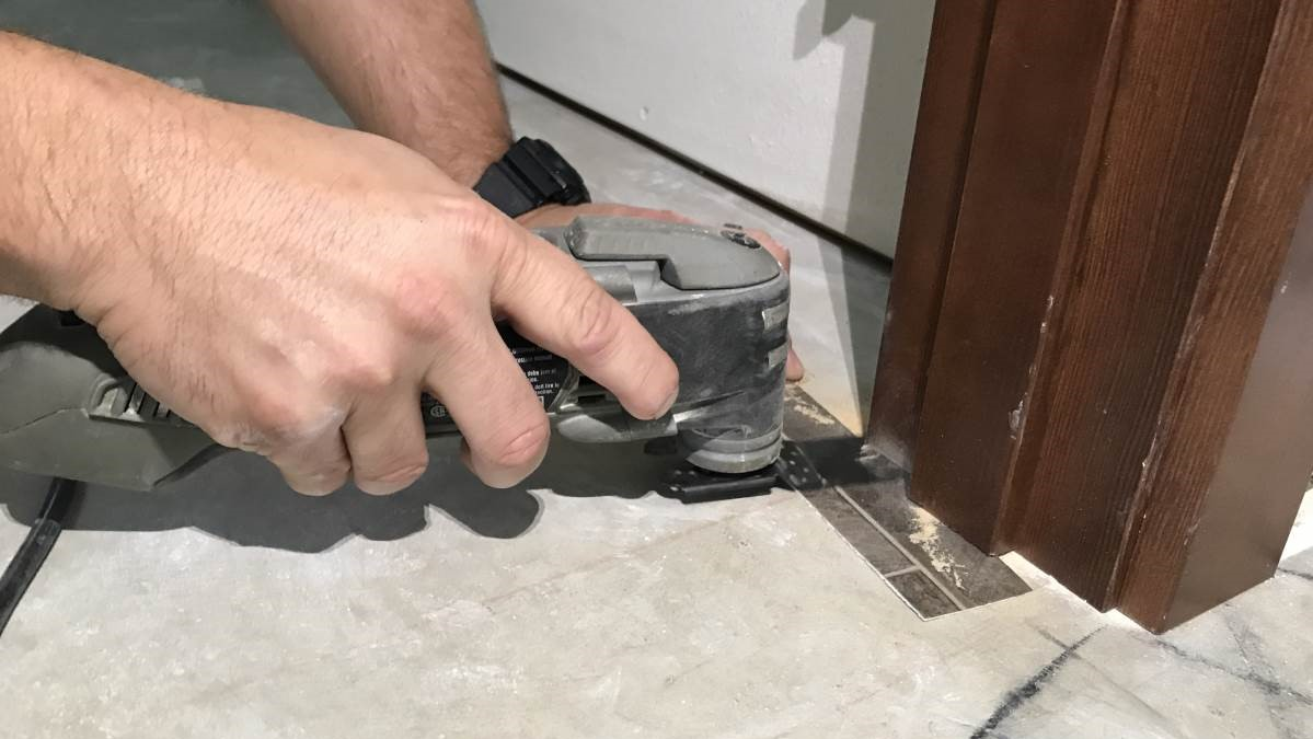 Oscillating Tool Uses – Getting The Most Out of Your Oscillating Multi-Tool