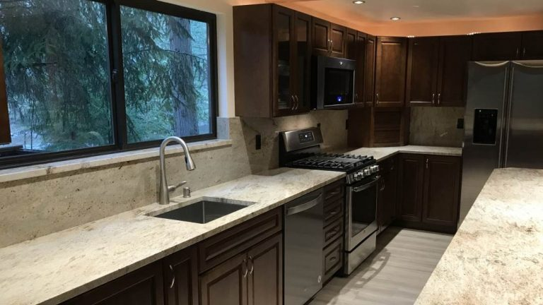 Choosing The Right Eco-Friendly Kitchen Cabinets