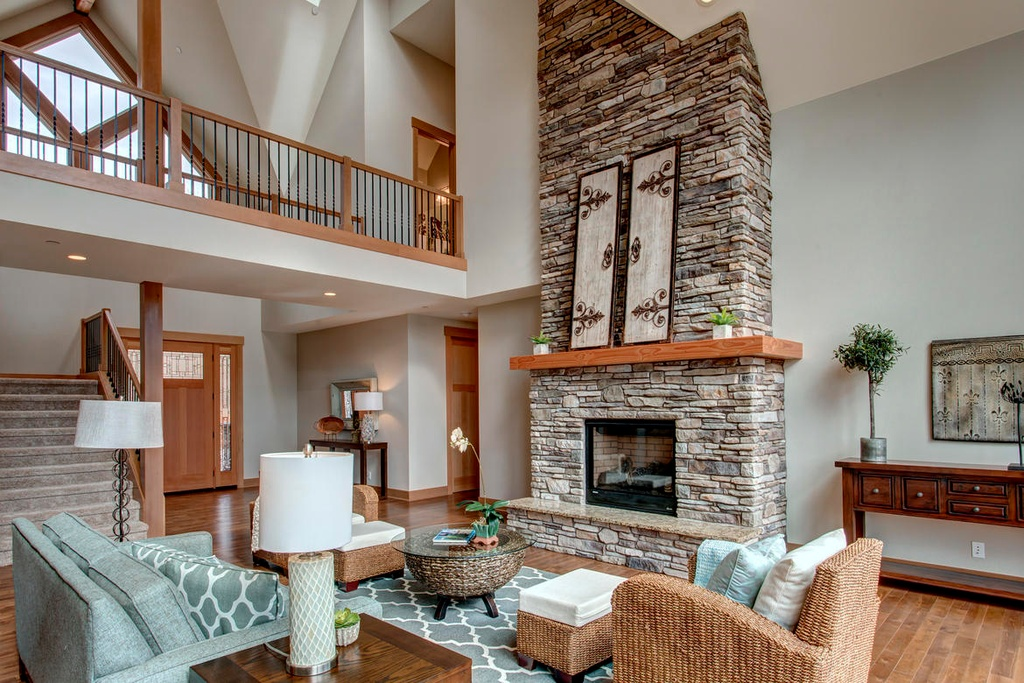 Read more about the article Fireplaces