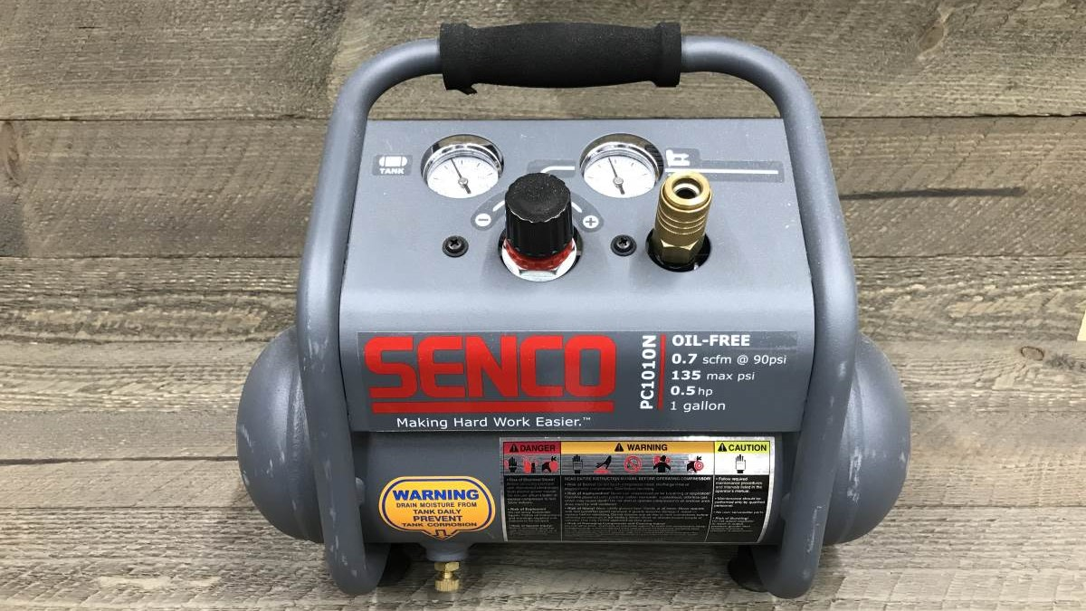 Read more about the article Senco PC1010N Review
