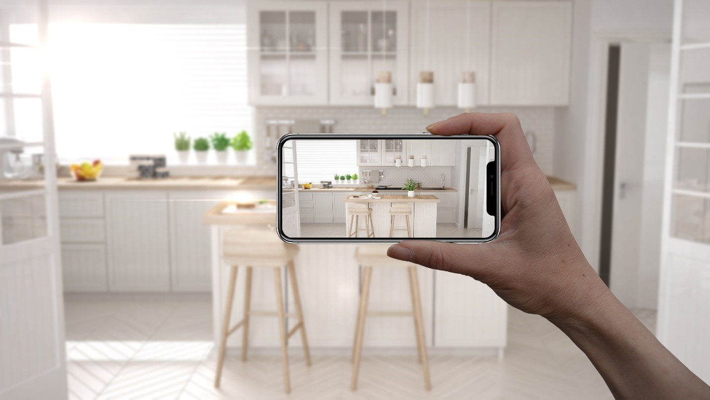 How Technology Can Aid You in Your Kitchen Remodel