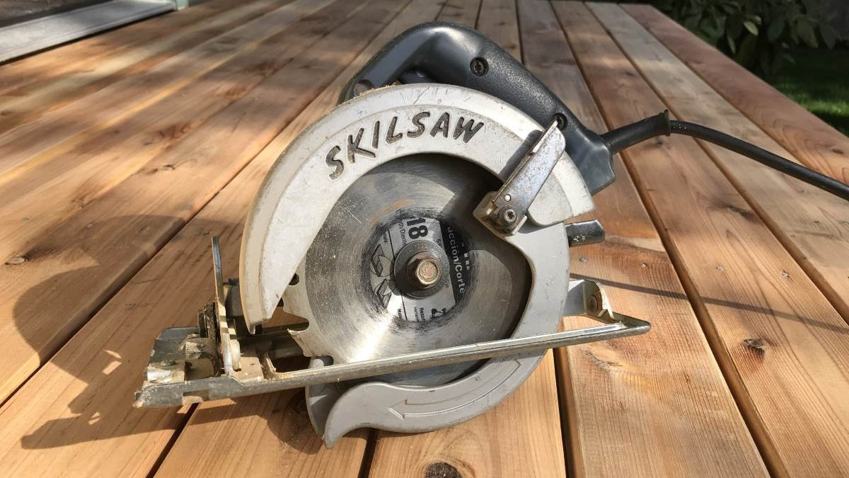 The Best Circular Saw – Review