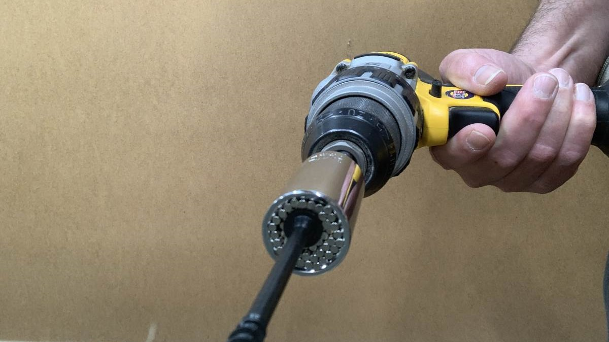 5 Must Have Drill Accessories You Can't Live Without