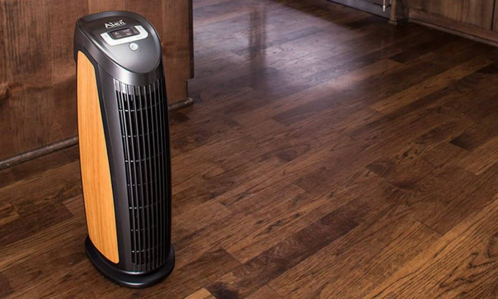 Best Air Purifier for Bateria and Viruses 1
