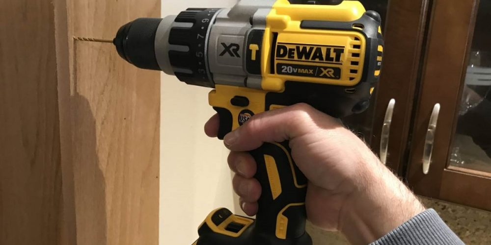 Best Cordless Drill for Homeowners 3