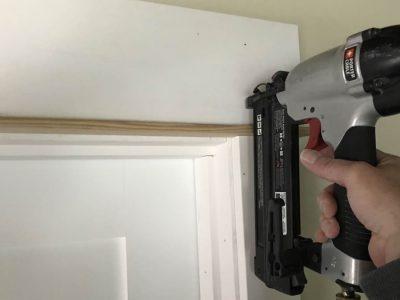 Craftsman Door Casing 26