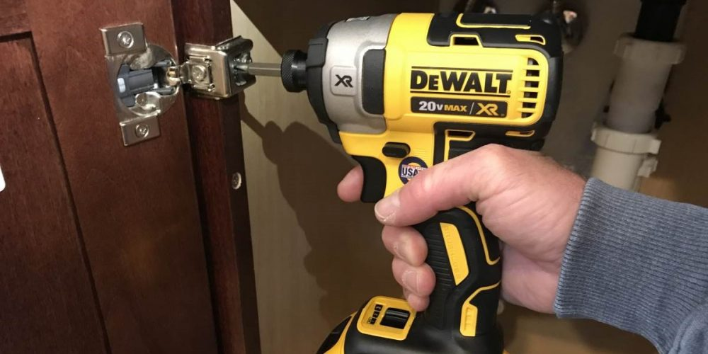 Blog Home The Best Cordless Impact Driver For 2019 Review