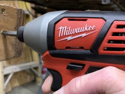 Milwaukee 2656-20 1